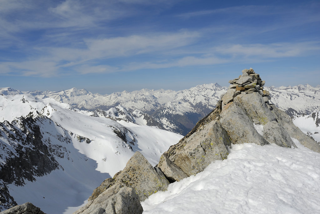 The Peak of Néouvielle – Pyrenees, France