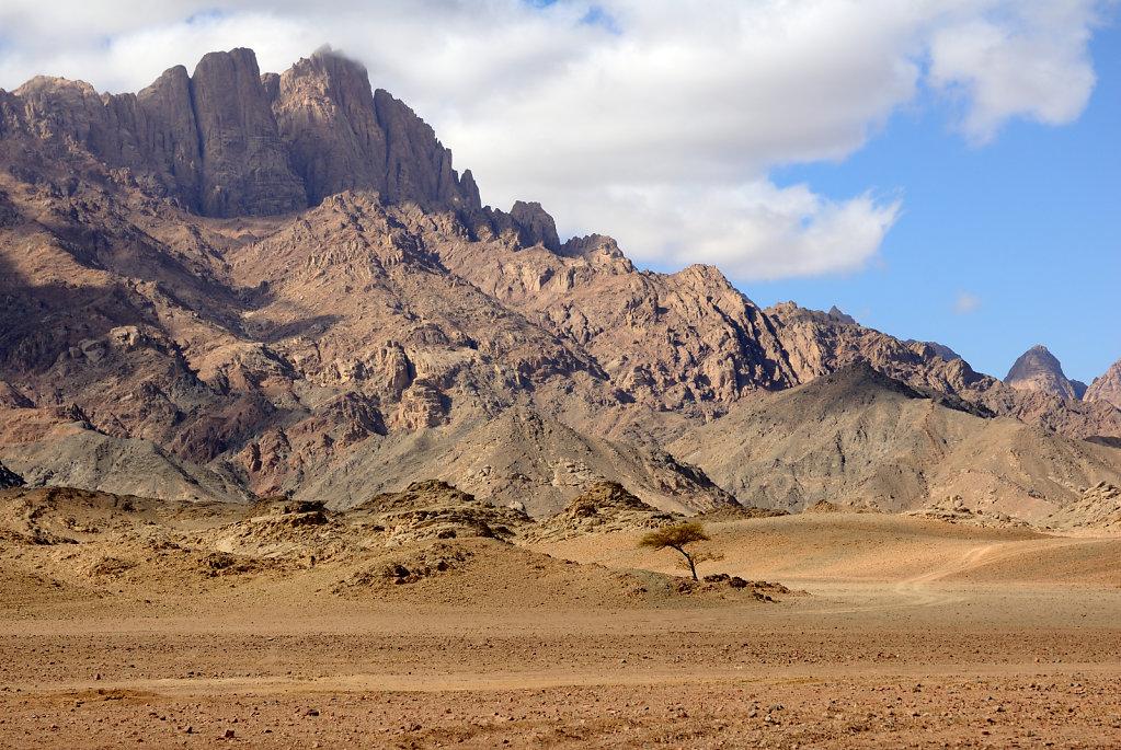 Hurghada Desert II, Egypt
