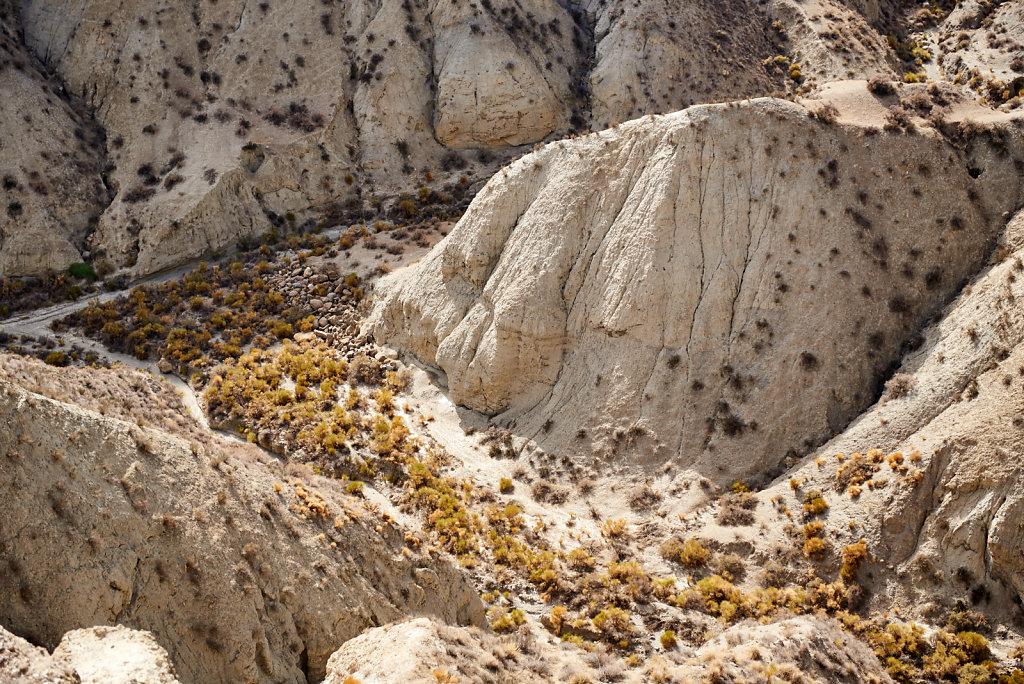 Desierto de Tabernas - Andalucia, Spain