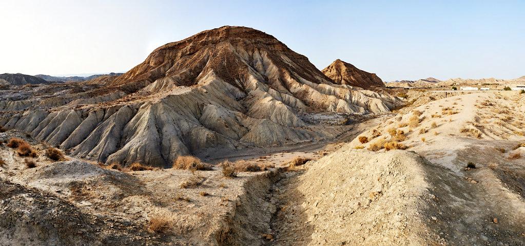 Desierto de Tabernas II - Andalucia, Spain