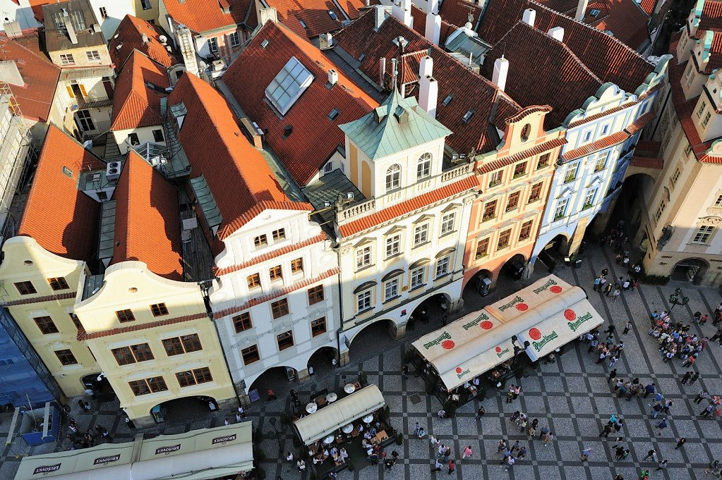 Multicolor - Praha, Czech republic