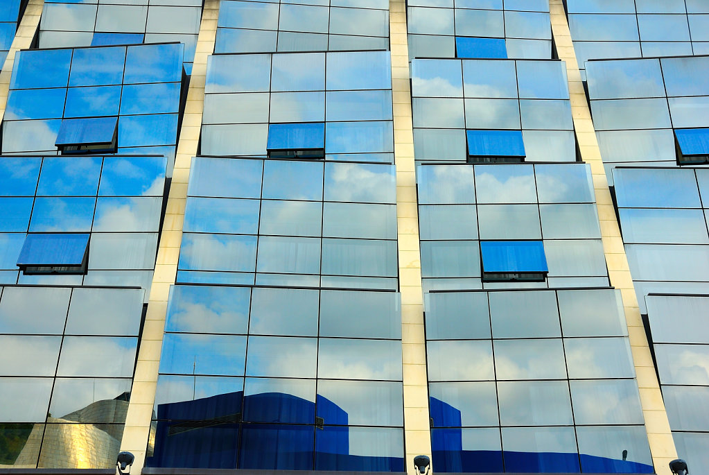 Multi Reflection - Bilbao, Spain