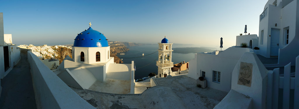 Seaview - Santorini, Greece